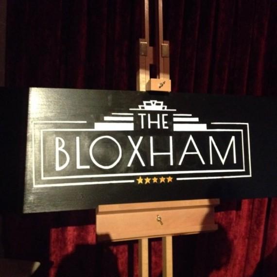 The Bloxham